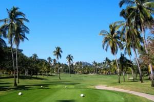 golf acapulco