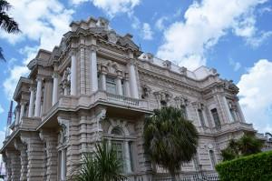 palacio canton paseo montejo