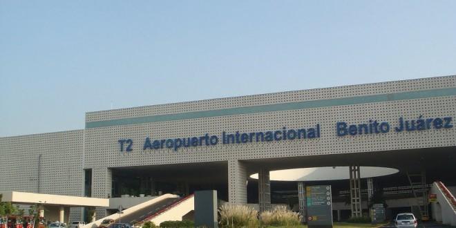 Aeropuerto Cd de México
