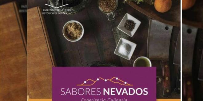 SABORES NEVADOS